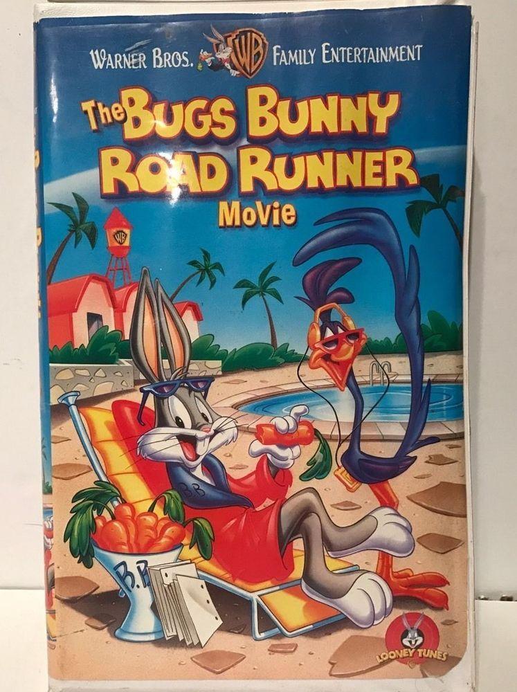 the bugs bunny road runner movie by warner bros warner
