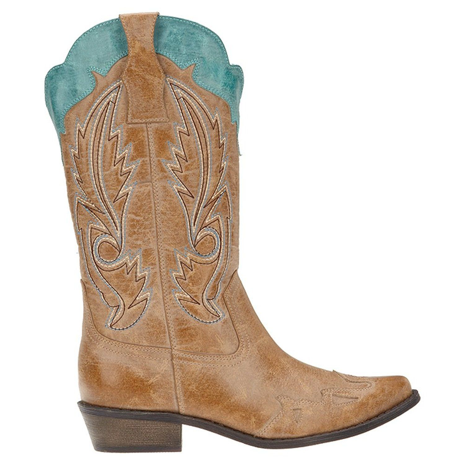 Amazon.com: Coconuts by Matisse Women's Cimmaron Boot: Shoes