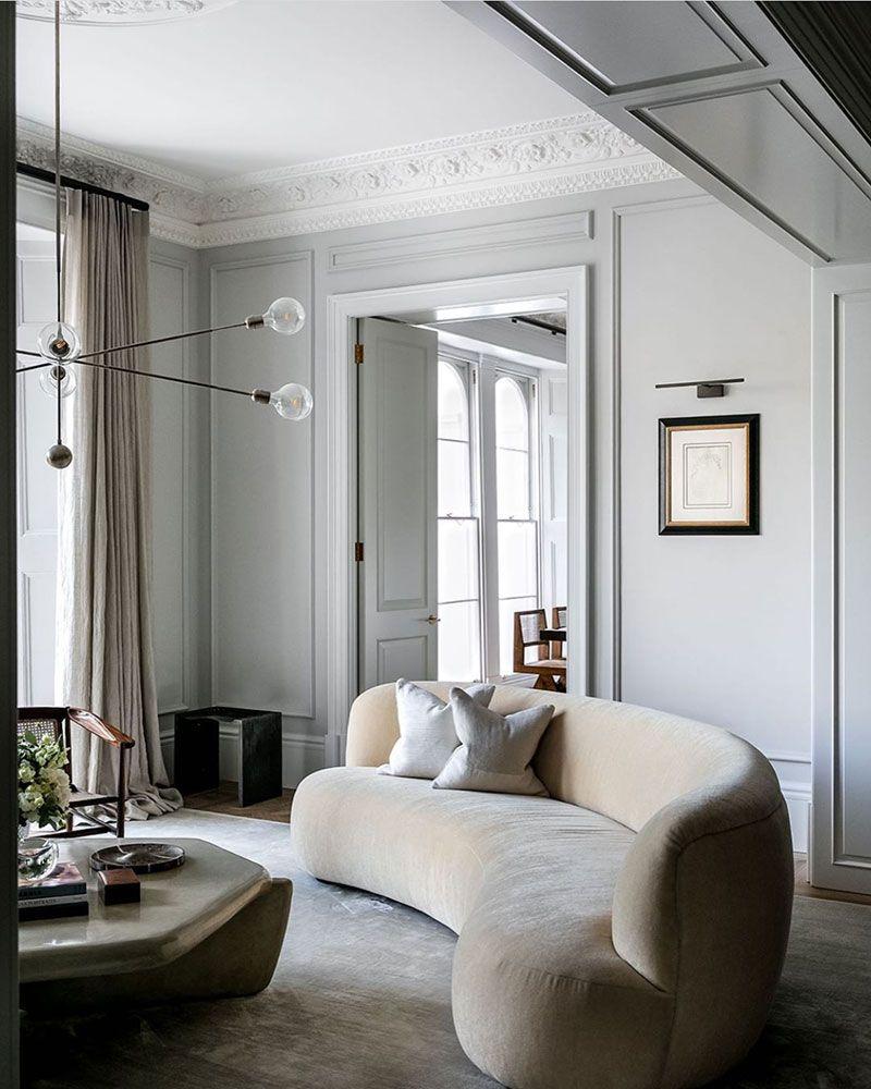 57 London Flat British Style Interiors Decor Ideas Interior Interior Design Home Decor