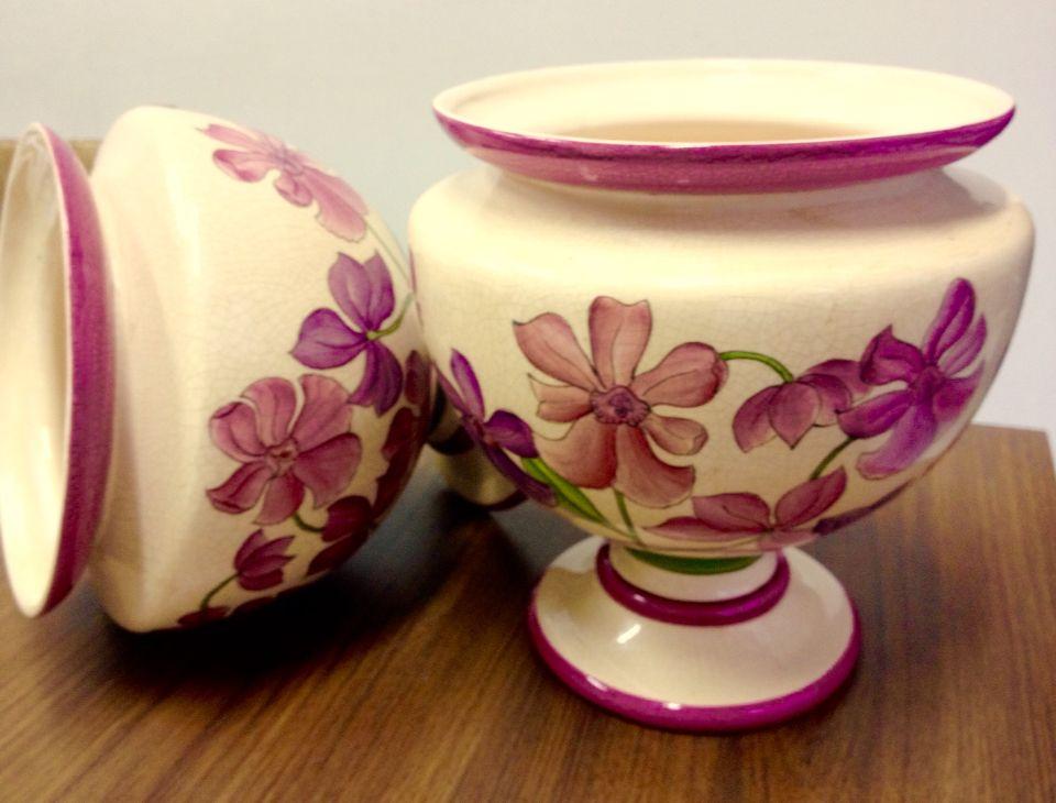 Cachepot orquídeas !!! ❤️