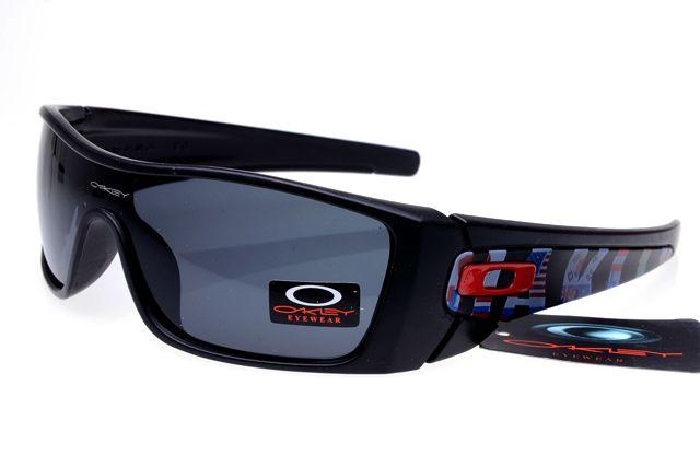Oakley Polarized Hijinx Sunglasses Black Frame Black Lens 0871