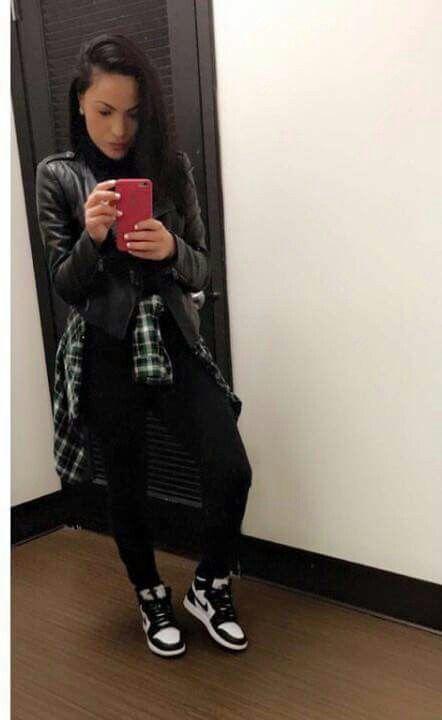jordan 1 outfit womens