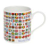Flags of The World Mug   £7.99