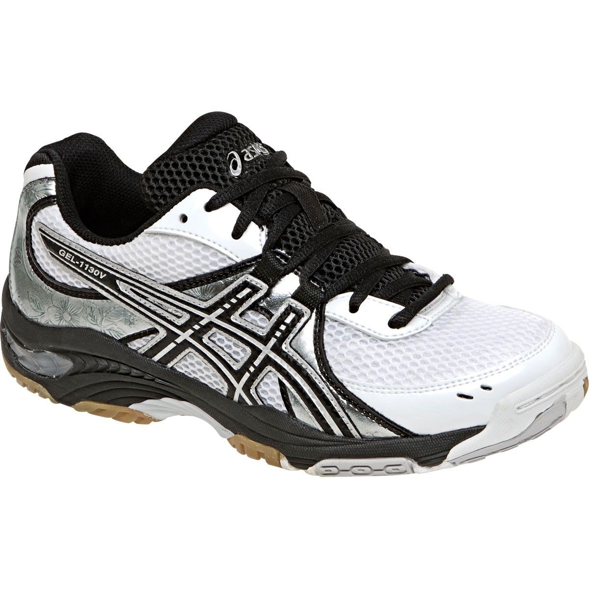 Asics Gel 1130v Women S Volleyball Shoes Volleyball Shoes Asics Volleyball Shoes Asics
