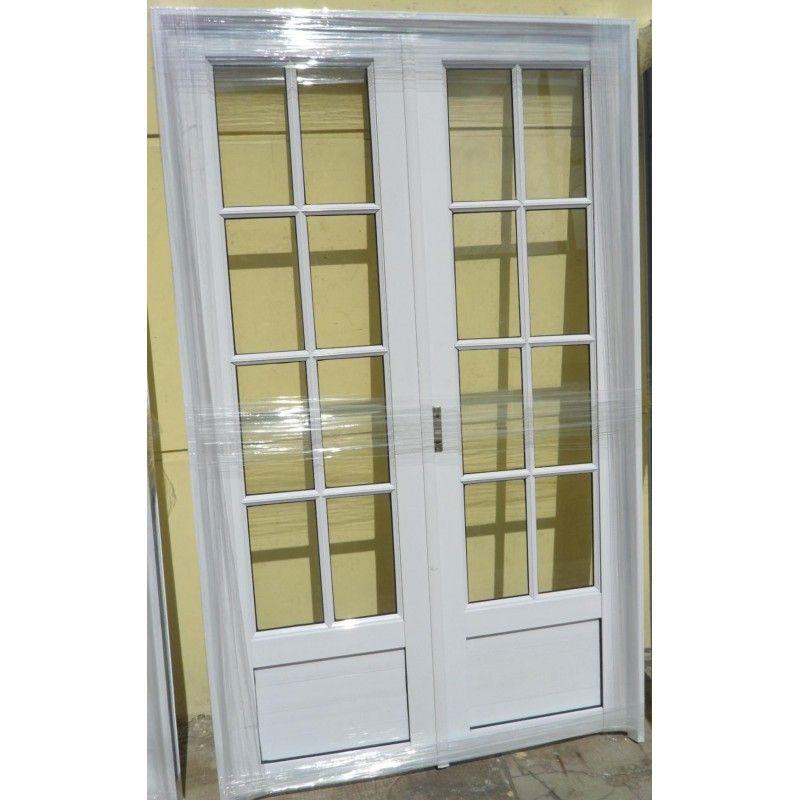 Puertas de aluminio y cristal de aluminio puertas en for Puerta corrediza de aluminio
