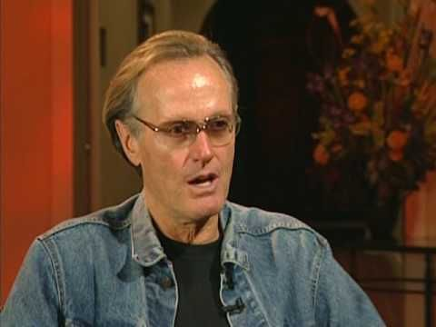 Actor Peter Fonda on InnerVIEWS with Ernie Manouse