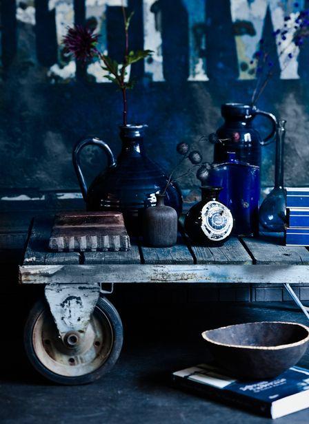 pin von nicole hapke auf moodboard blau. Black Bedroom Furniture Sets. Home Design Ideas
