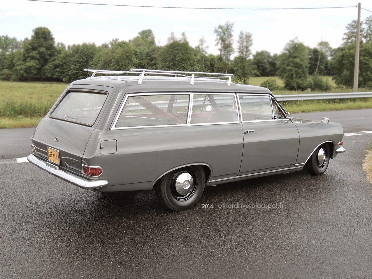 Opel rekord b caravan luxury cars pinterest station wagon opel rekord b caravan station wagonjacoluxury sciox Choice Image