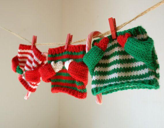 3678efdfe Custom Handmade Knitted Sweaters Made for Mugs | SWEET SNACKS ...