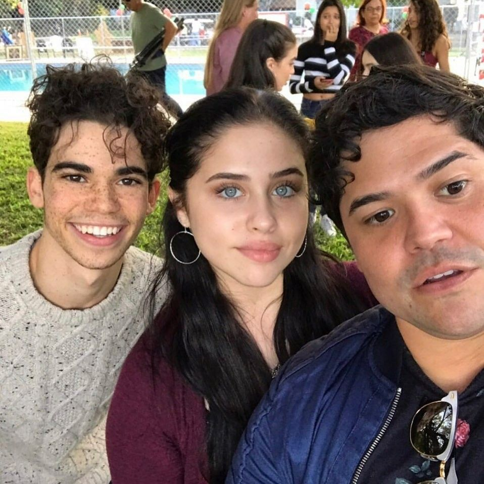 Pin by Amrie Reyna on Cameron ️ Cameron boyce, Actor