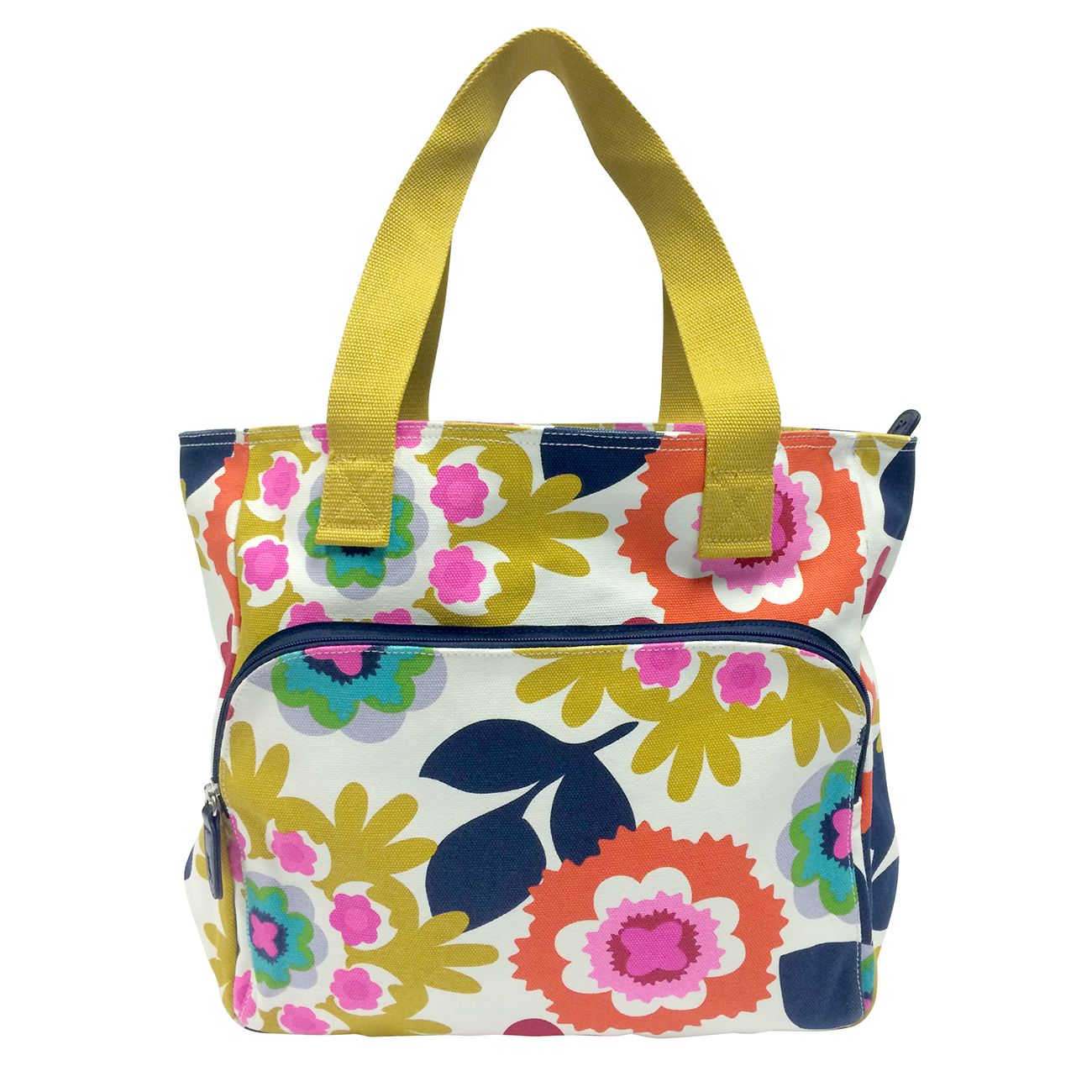 French Bull Yoga Bag In SUS Print. Available At Target