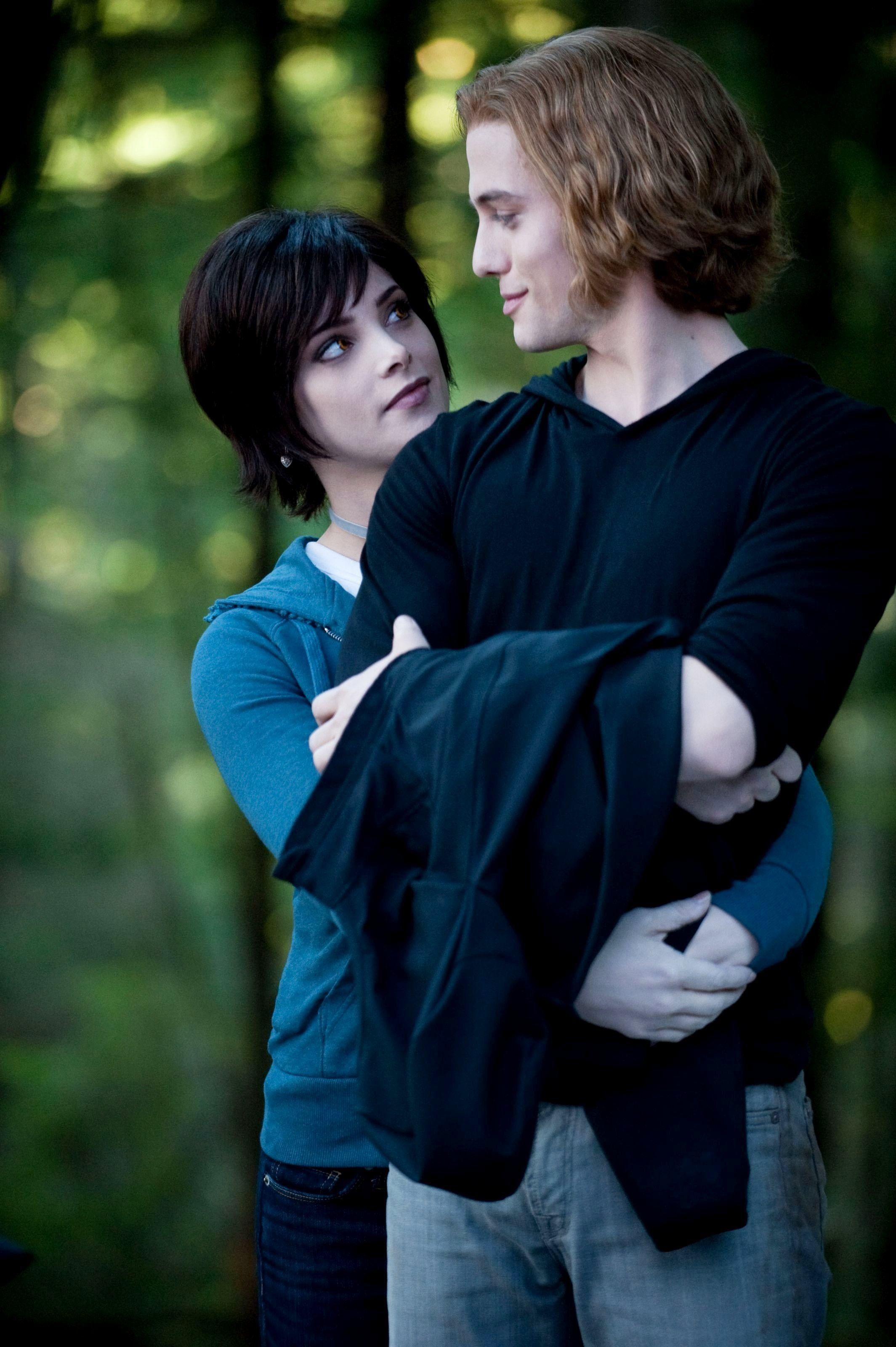 The Twilight Saga S Eclipse Vampire Twilight Jasper Twilight