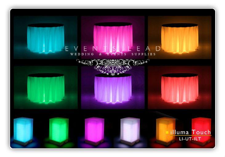 Superior Under The Table Lights #20 - Wedding Under Table Light - Buy Wedding Under Table Light,Under .