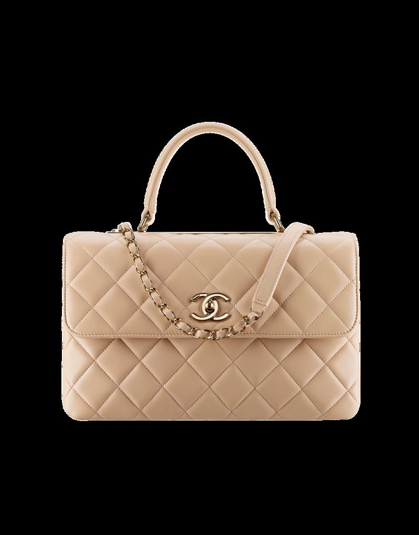 Flap bag with top handle 9ca797494b952