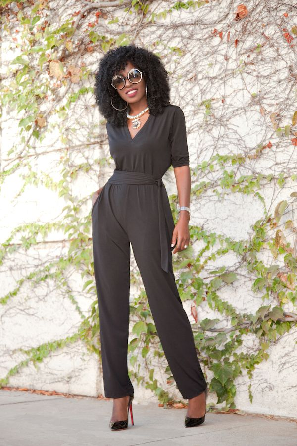 Were Jumping Up And Down Over This Look Folake Huntoon Rocks Her
