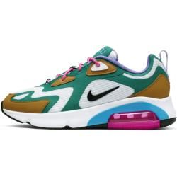 Photo of Nike Air Max 200 Women's Shoe – Green Nike