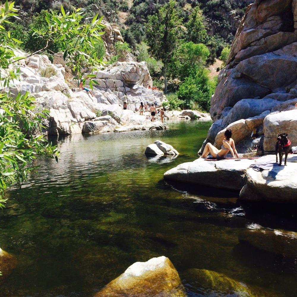 Deep Creek Hot Springs Apple Valley Ca Deep Creek Hot