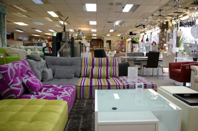 Stunning Sofas North Wales Thrift Store Furniture Contemporary