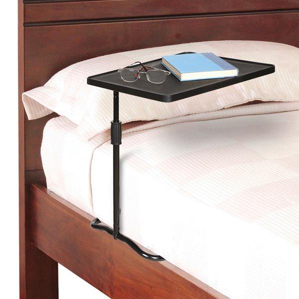Swivel Bedside Table