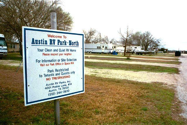 Austin Rv Park North Austin Texas Rv Parks North Austin Central Texas