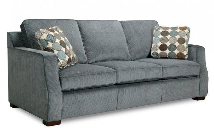 4717 Sofa Urban Casual Comfort By