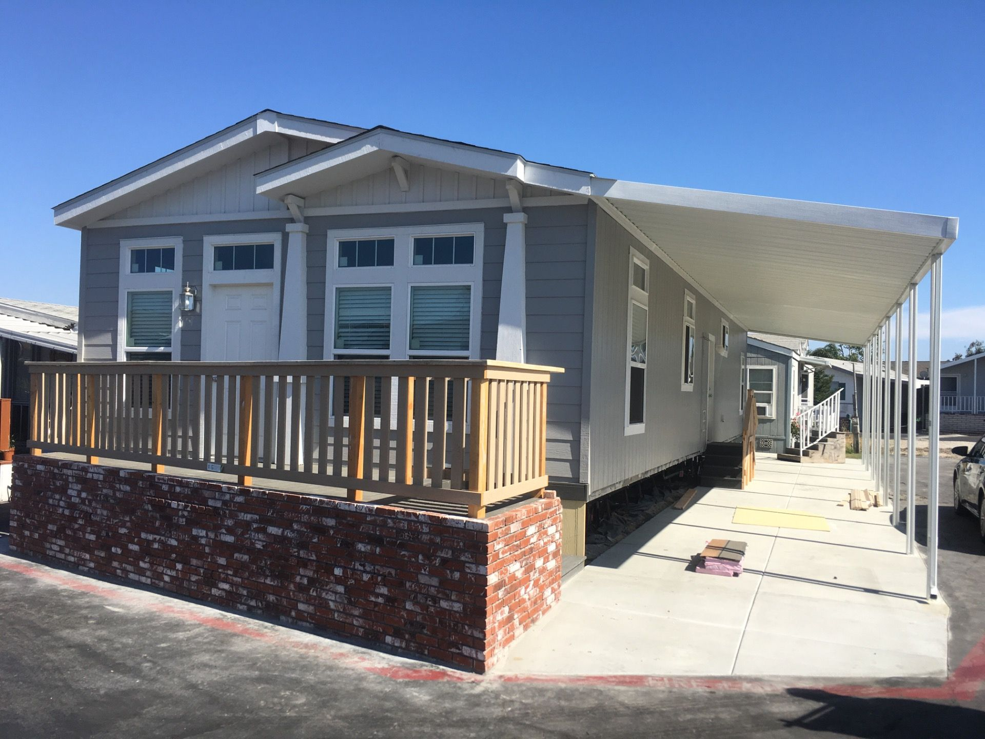 Mobile Home For Sale In Huntington Beach Ca 92648 Mobile Homes For Sale Ideal Home Home