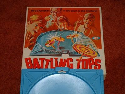 Ah, to be a kid in the 70's where playing with toys might be dangerous but thrilling! Here we have 'Super-Elastic-Bubble-Plastic!' Very simp...