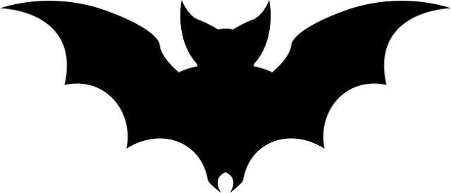 photo regarding Bat Pumpkin Stencils Printable called Cost-free printable bat pumpkin carving layouts design and style templates