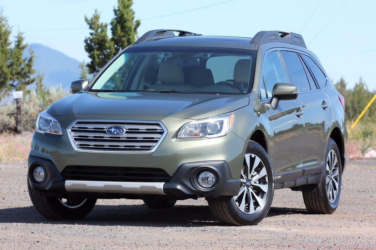 New 2015 Subaru Outback Subaru outback, Subaru, Outback