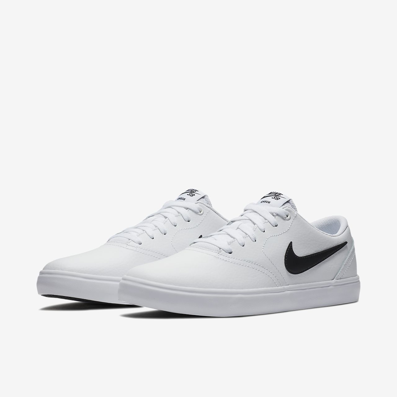 f8a71657 Nike SB Check Solarsoft Men's Skateboarding Shoe | Kicks | Sneakers ...