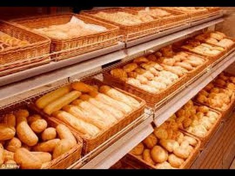 Quick French Bread - Bread Recipes - Quickrecipes (+playlist)