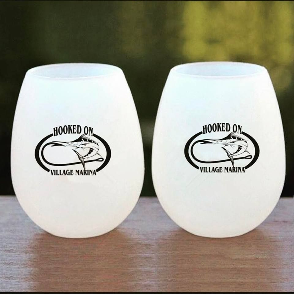 Order Bendiware Drinkware customized silicone wine glasses that are ...