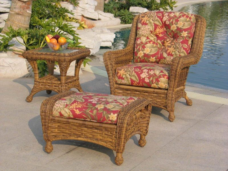 Gentil GT502 | Carolina Pottery Augusta, GA. Wicker Patio FurnitureIndoor