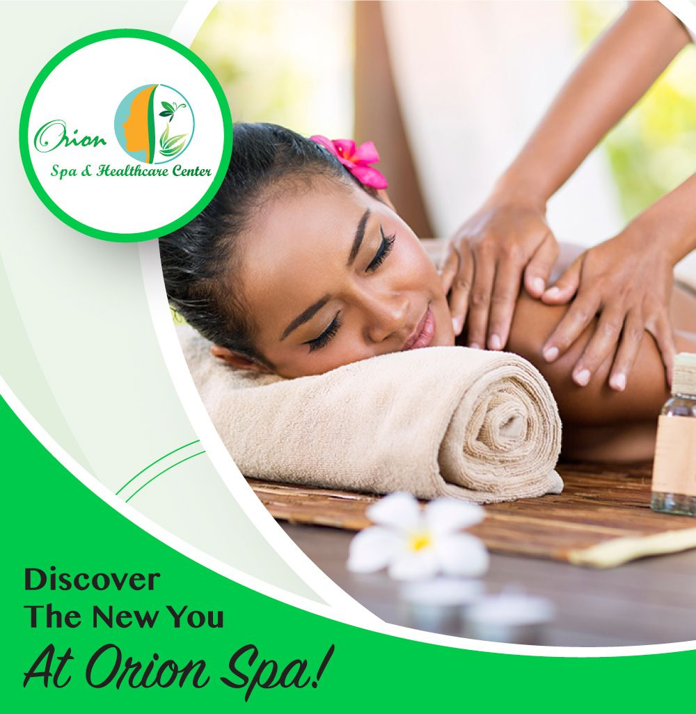 Receive Excellent Quality Spa Treatments In A Clean And Classy