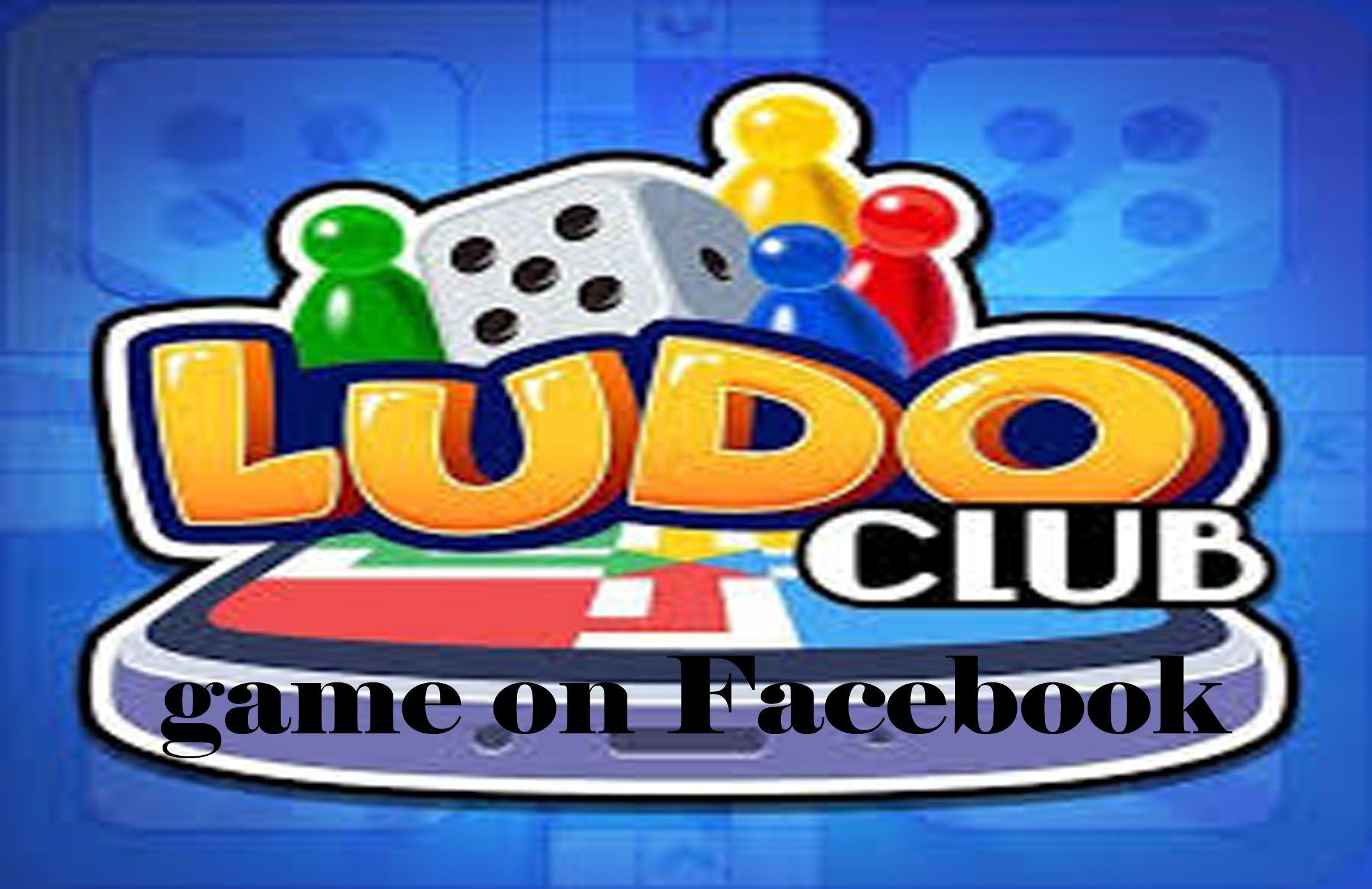 Ludo Club game on Facebook Facebook Messenger Games
