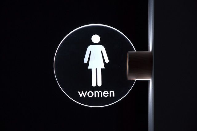 Led Toilet Lighting Sign Masahiro Minami Design 画像あり