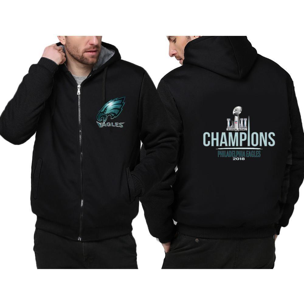 Awesome Philadelphia Eagles Jacket 592e892a1