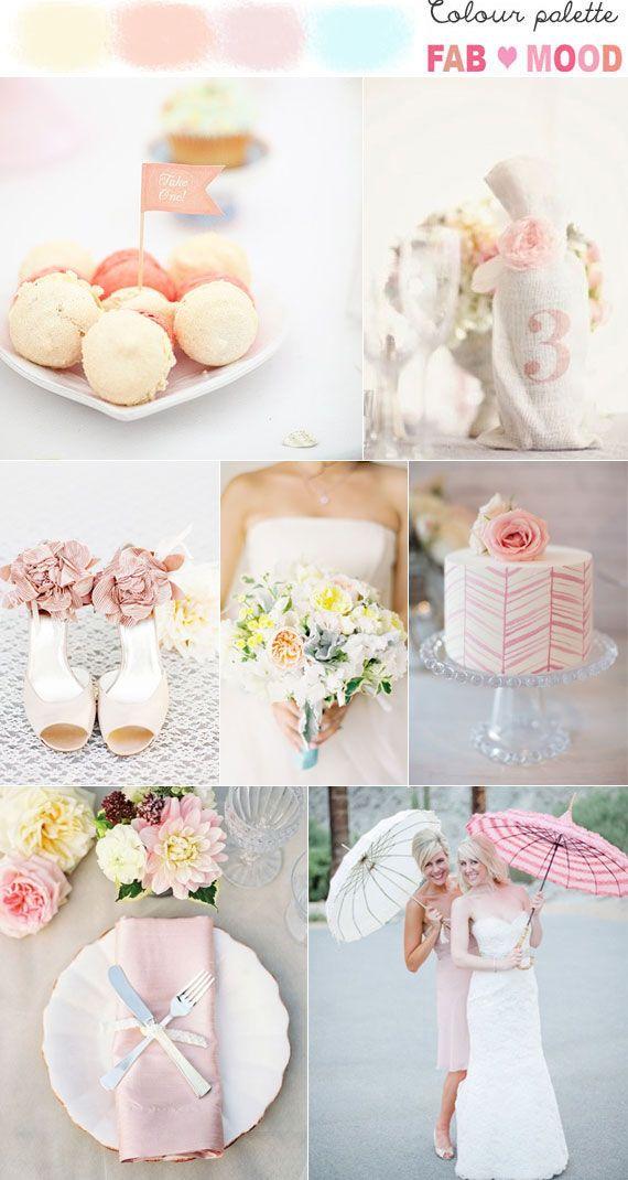 WEDDING PALLET SCHEMES | wedding colors palette,pastel wedding colours scheme,pastel wedding ...