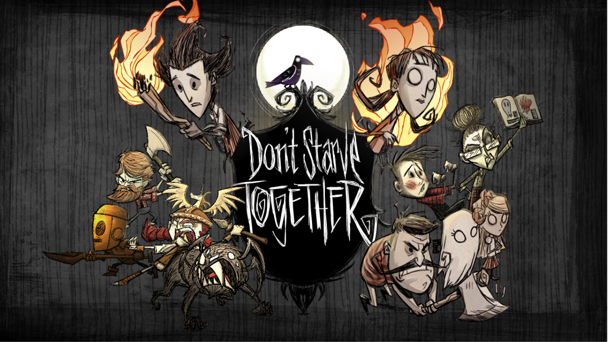 Don't Starve has released its standalone expansion, Don't Starve Together, complete with a highly sought after multiplayer feature.