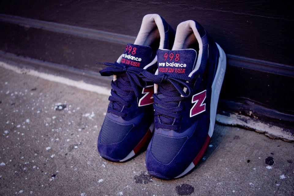 scarpe new balance uomo 998
