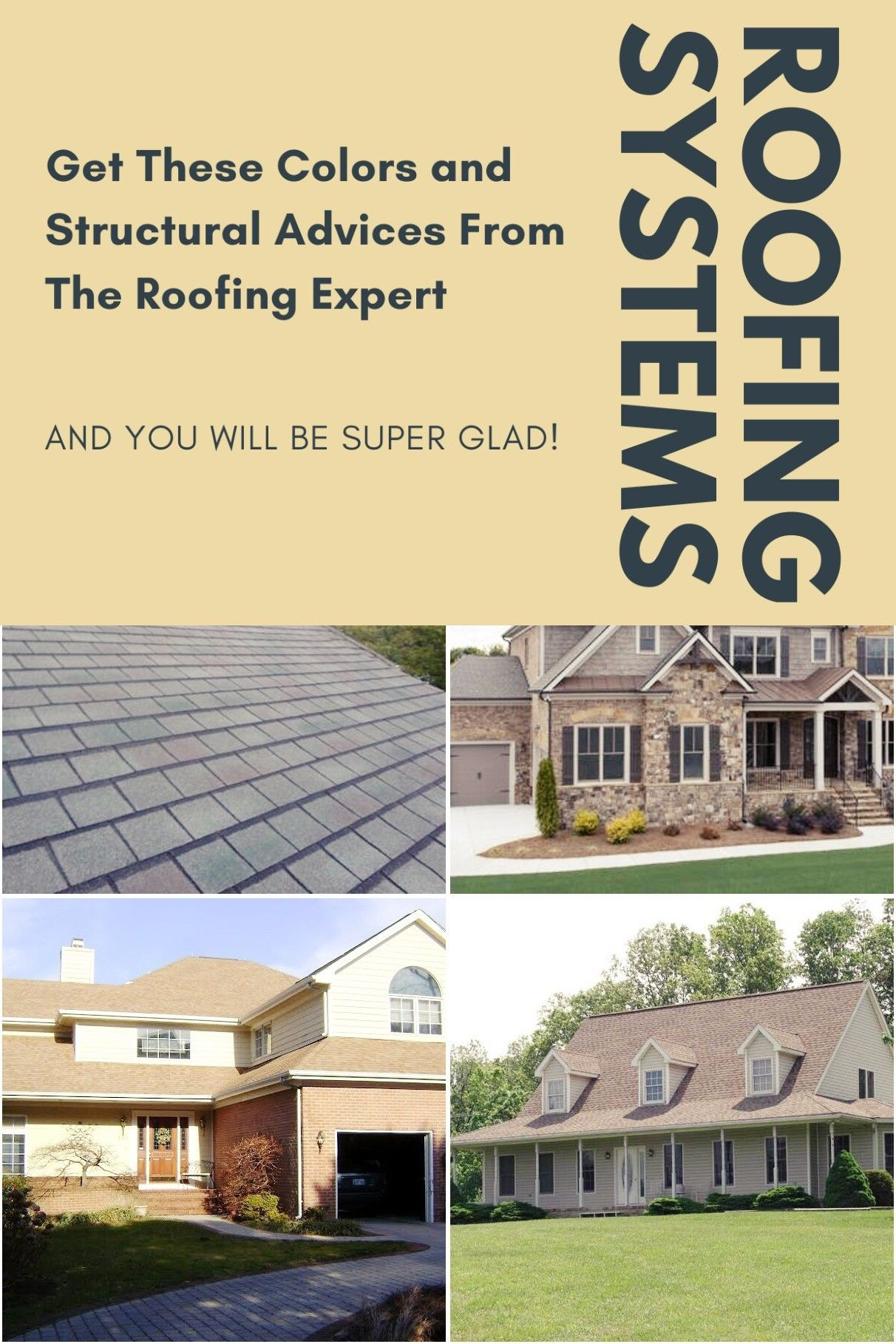 Fun Facts Of Roofing You Ought To Know Click Image For More Details In 2020 Roof Structure Roofing Systems Roofing