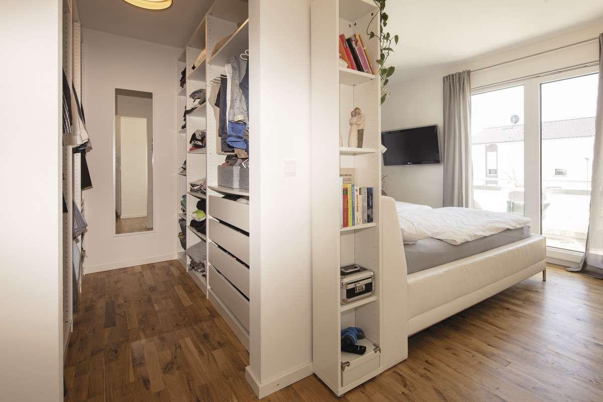 Photo of WeberHaus-Kundenhaus aus der Baureihe generation5.5 – Energiewunder mit viel Platz