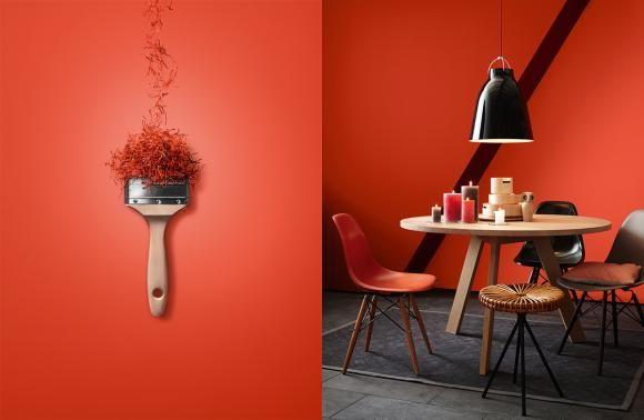 Trendfarben Von Schoner Wohnen Farbe Wandfarben Schoner Wohnen Trendfarbe Schoner Wohnen Farbe Schoner Wohnen