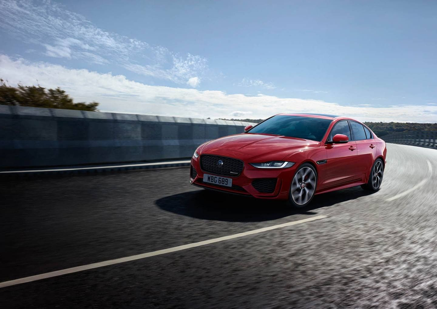 2020 Jaguar XF Sportbrake And Redesign Jaguar xe, New