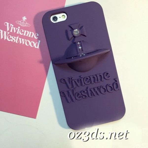 size 40 e72f3 2f8f4 Vivienne Westwood Saturn iphone6s/6s plus silicone case   Iphone 6 ...