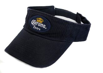 Corona Beer Sun Visor