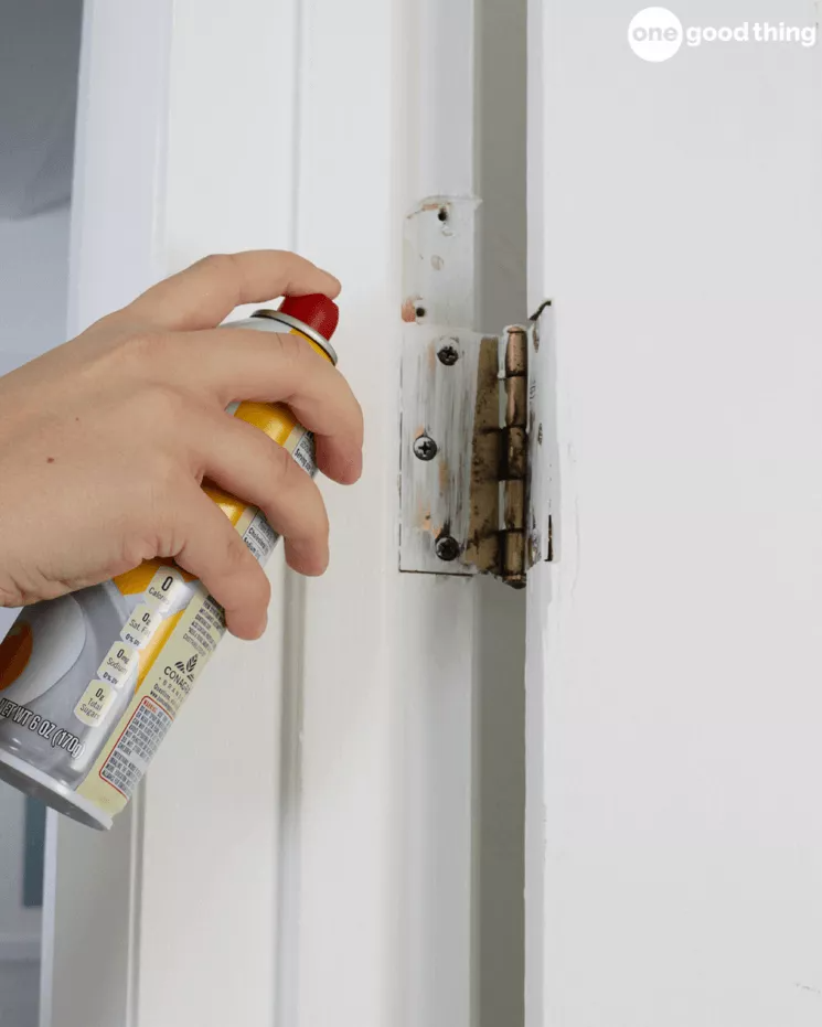 13 Amazing Things You Can Do With A Can Of Cooking Spray