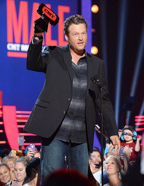 CMT Music Awards 2014: Complete Winners List! - Us Weekly