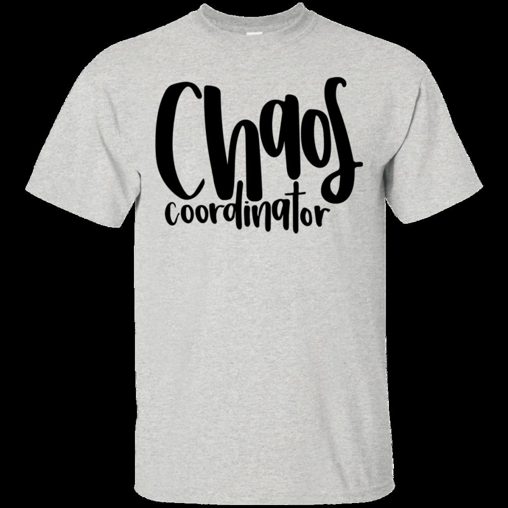 307dddab9922e0 Chaos Coordinator T-Shirt