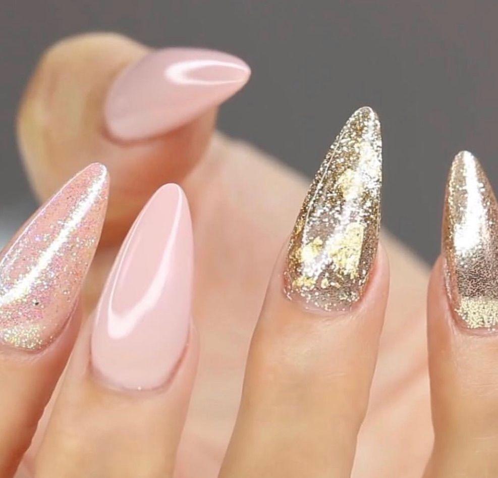 Image may contain: 2 people, closeup   Nails, Young nails